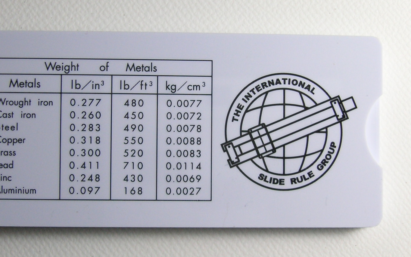 dating hemmi slide rule Hemmi slide rule catalogue raisonne part ii: rules without known model numbers this part of the hemmi catalogue raisonne lists hemmi-made slide rules for which i know no model number.